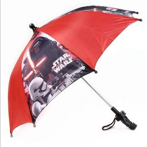 🆕 Starwars umbrella